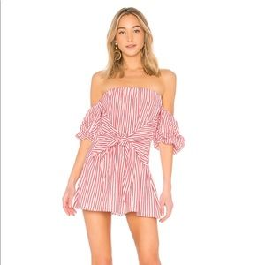 Lovers + Friends mini dress